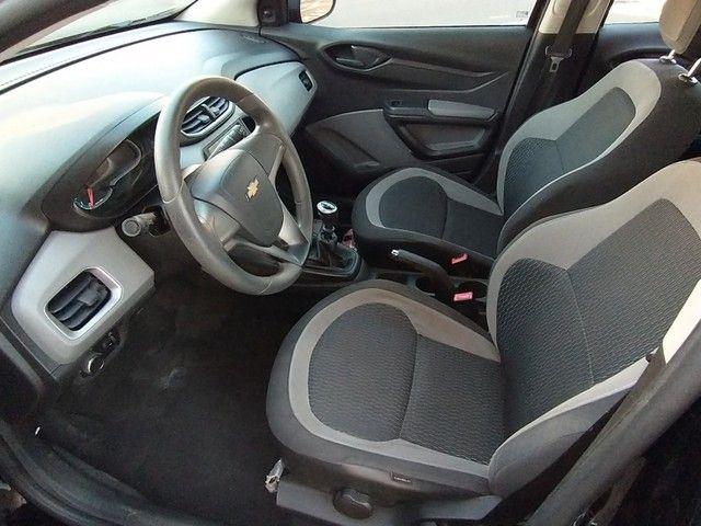 Chevrolet Onix 1.0 LT 8V FLEX 4P MANUAL - Foto 5