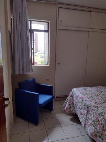 Apartamento no Bessa com 3 quartos e água inclusa. Pronto para morar - Foto 2