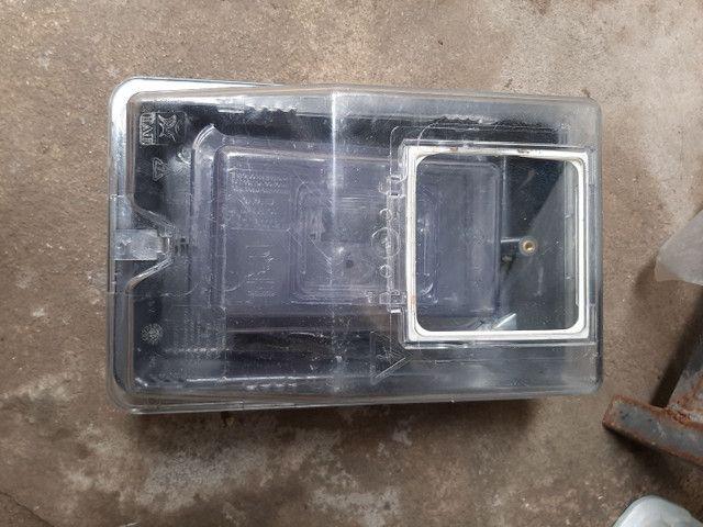 Caixa de energia elétrica  - Foto 2
