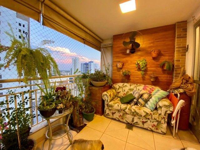 Apartamento Bairro Jardim Das Américas, Condomínio Clarice Lispector  - Foto 8