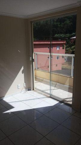 Excelente oportunidade, apartamento de 2 quartos com suite em Santa Teresa - Foto 5