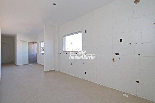 Apartamento à venda, 48 m² por R$ 229.900,00 - Lindóia - Curitiba/PR - Foto 3