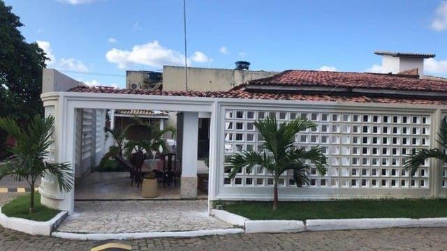 Casa de condomínio Mobiliada Priscila Dutra 4/4 Villas do Atlântico Lauro de Freitas - Foto 13