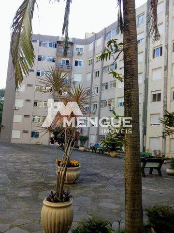 Apartamento à venda com 1 dormitórios em Jardim lindóia, Porto alegre cod:11171 - Foto 15