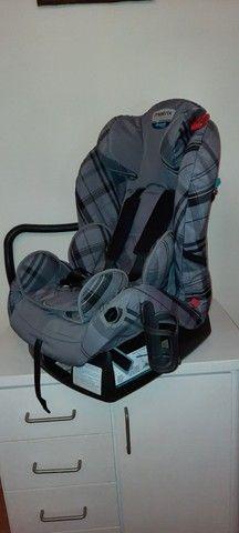 Cadeira para auto burigoto  - Foto 3