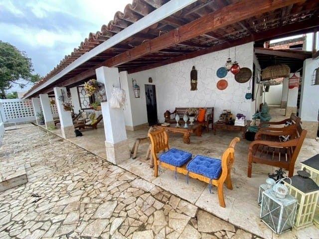 Casa de condomínio Mobiliada Priscila Dutra 4/4 Villas do Atlântico Lauro de Freitas - Foto 11