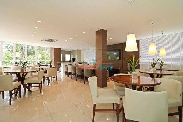 Casa à venda, 383 m² por R$ 2.200.000,00 - Campo Comprido - Curitiba/PR - Foto 13