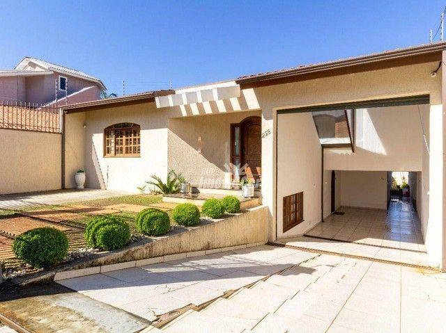 Sobrado à venda, 504 m² por R$ 1.699.000,00 - Portão - Curitiba/PR
