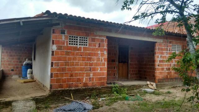 Casa com terreno enorme Itaitinga