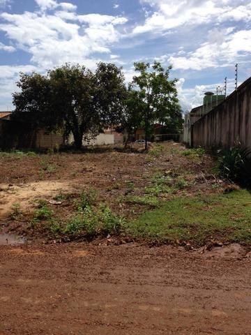 Lote residencial em Palmas