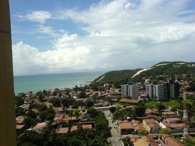 Verano Ponta Negra > Vista incrível