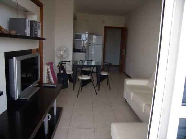 Apartamento em Guarapari, na Enseada azul com 1 quarto