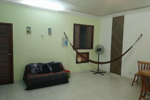 Apartamento tipo casa em Santa Teresa