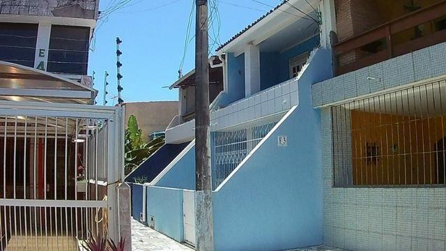 Vendo Casa triplex, 3 quartos, no Petromar, Stella Maris