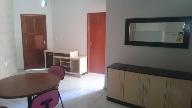 Aluga-se apartamento em São Cristóvão - Vitória