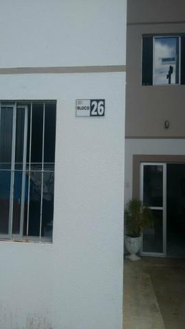 Apartamento na serraria condomínio residencial luz dos Anjos