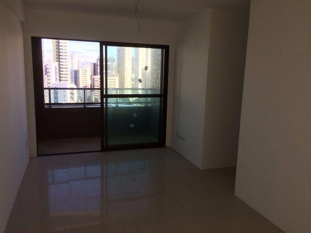 Apartamento em Boa Viagem 2 quartos Novo pronto para morar Excelente localização