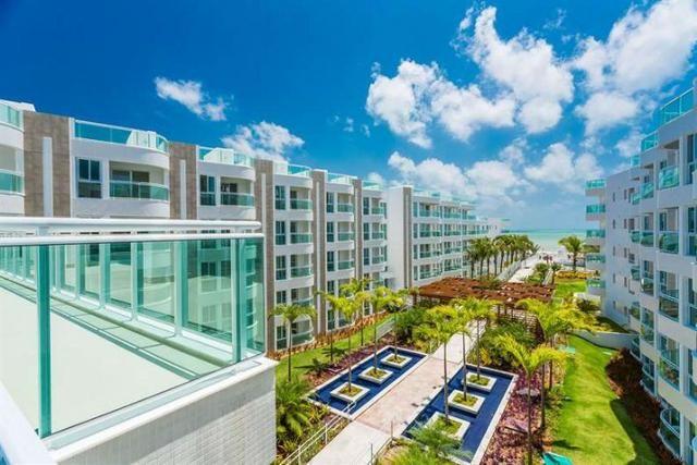 Apartamento Beira Mar Litoral Sul do RN / In Mare Bali Resort - Foto 13