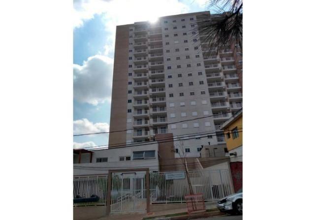 a530ee4388905 Apartamento 2 quartos à venda com Varanda - Vila Nivi, São Paulo ...