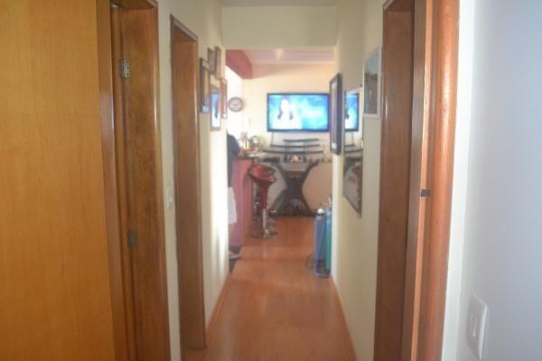 Belo apartamento de 3 quartos, 1 suíte - Resid. João Pedro I - Jd. América, Goiânia-GO - Foto 9