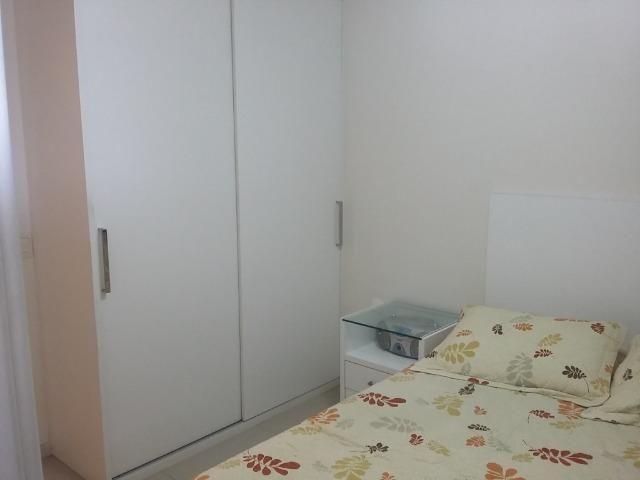 Apartamento no melhor do bairro Guararapes com móveis Projetados a 100 metros do Shopping - Foto 2