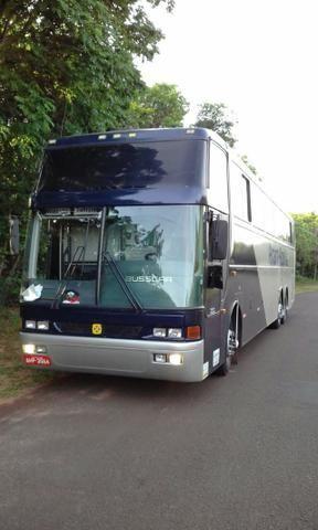 Ônibus Semi-leito, 42 lugares - Foto 2