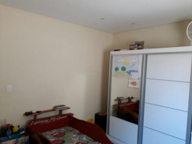 Linda casa no Setor de Mansões de Sobradinho, aceita casa no Rk - Foto 9