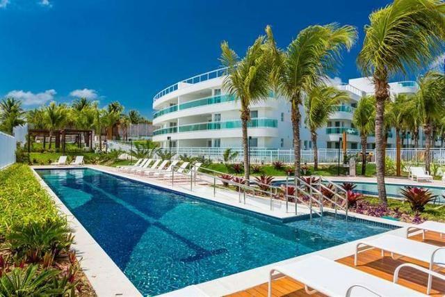 Apartamento Beira Mar Litoral Sul do RN / In Mare Bali Resort - Foto 9
