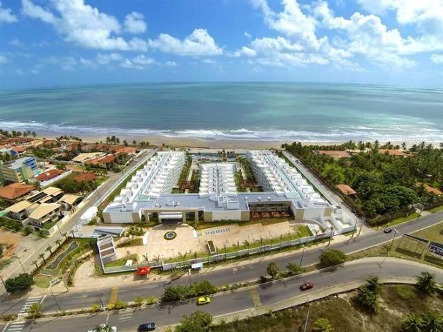 Apartamento Beira Mar Litoral Sul do RN / In Mare Bali Resort