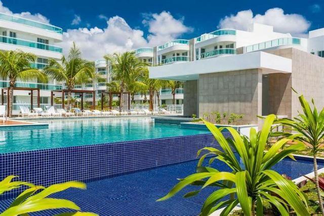 Apartamento Beira Mar Litoral Sul do RN / In Mare Bali Resort - Foto 16
