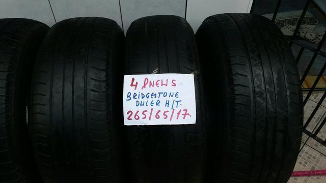 Pneus pirelli .265.70.16.promoção - Foto 7