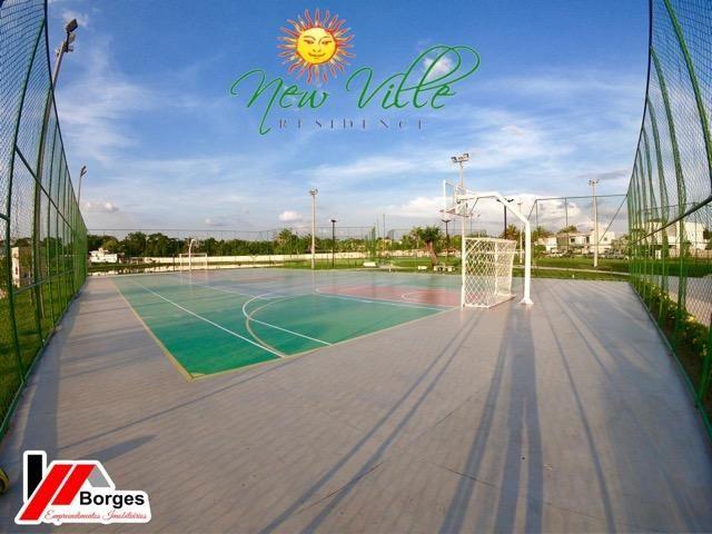 New Ville - R$ 990,00 mensais - Foto 19