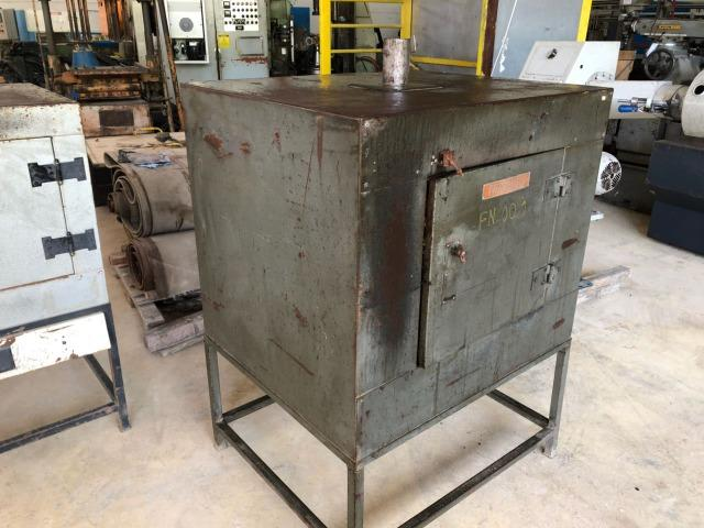 Estufa para eletrodos 150 Kg 400°C Thermosolda FM150