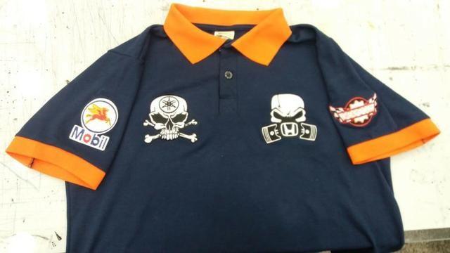Camisa polo em pique ou malha fria-uniformes- - Serviços - Sumaré ... 48d60d3d277d6