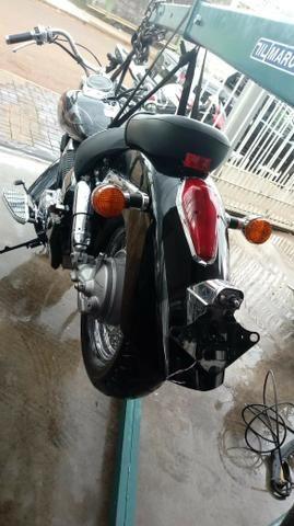 Moto P/ Retirada De Peças/sucata Honda Shadow 750 Ano 2009 e 2011 - Foto 3
