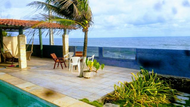 Casa em Fortaleza frente ao mar - Foto 14