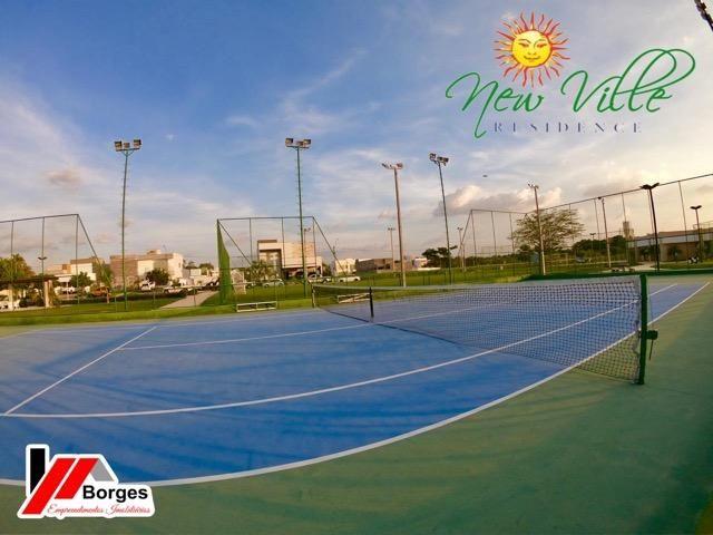 New Ville - R$ 990,00 mensais - Foto 16
