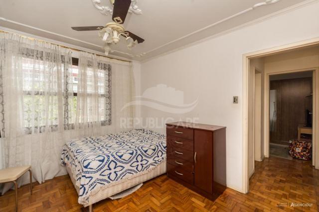 Apartamento à venda com 2 dormitórios em Praia de belas, Porto alegre cod:RP6462 - Foto 16