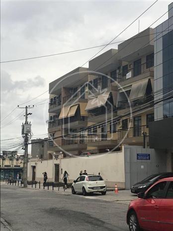 Apartamento à venda com 1 dormitórios em Jardim guanabara, Rio de janeiro cod:849589 - Foto 10