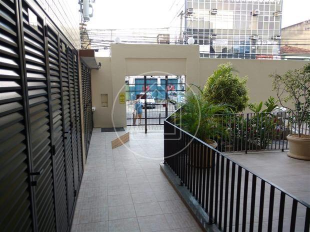 Apartamento à venda com 1 dormitórios em Jardim guanabara, Rio de janeiro cod:849589 - Foto 14