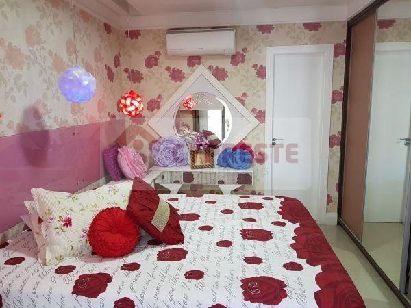 Apartamento à venda com 4 dormitórios em Praia da costa, Vila velha cod:10746 - Foto 13