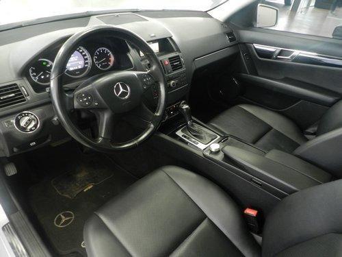 Mercedes-benz C-180 1.6 Top + Teto - Foto 7