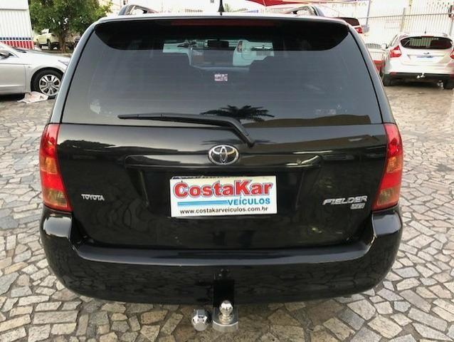 Corolla Fielder 1.8 Automático * Super nova - Foto 5