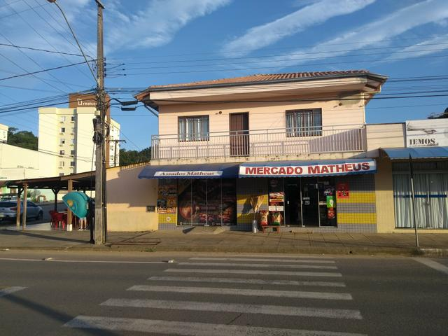 Imóvel comercial terreno 1.044 m2, construção 640 m2, R$ 1.200.000,00, Jaraguá do sul