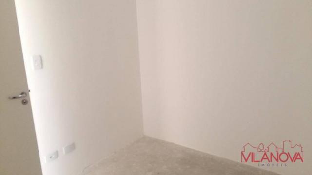 Apartamento com 3 dormitórios à venda, 103 m² por r$ 586.000 - vila adyana - são josé dos  - Foto 20