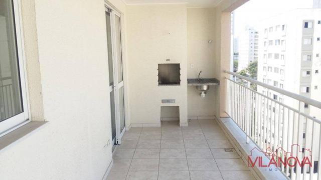 Apartamento com 3 dormitórios à venda, 103 m² por r$ 586.000 - vila adyana - são josé dos  - Foto 8