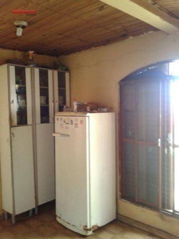 Casa à venda com 2 dormitórios em Conjunto vivi xavier, Londrina cod:CA0864 - Foto 12