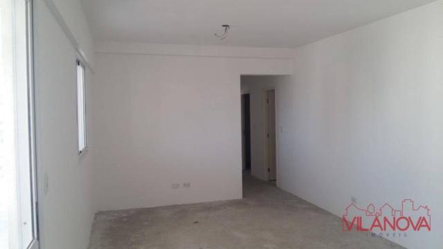 Apartamento com 3 dormitórios à venda, 103 m² por r$ 586.000 - vila adyana - são josé dos  - Foto 5