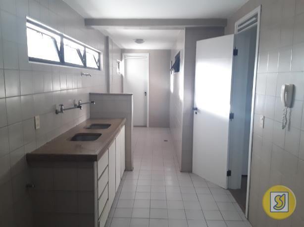 Apartamento para alugar com 3 dormitórios em Mucuripe, Fortaleza cod:43523 - Foto 10