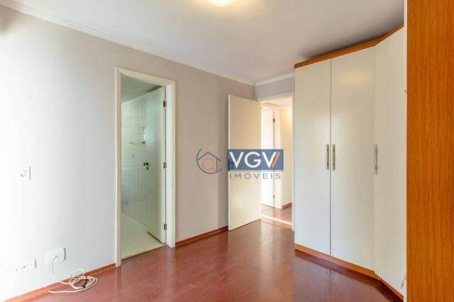 Excelente opção no coração da Vila Olímpia. Apartamento com 93m², 3 dormitórios, sendo 1 s - Foto 16